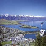 Spotlight on Queenstown